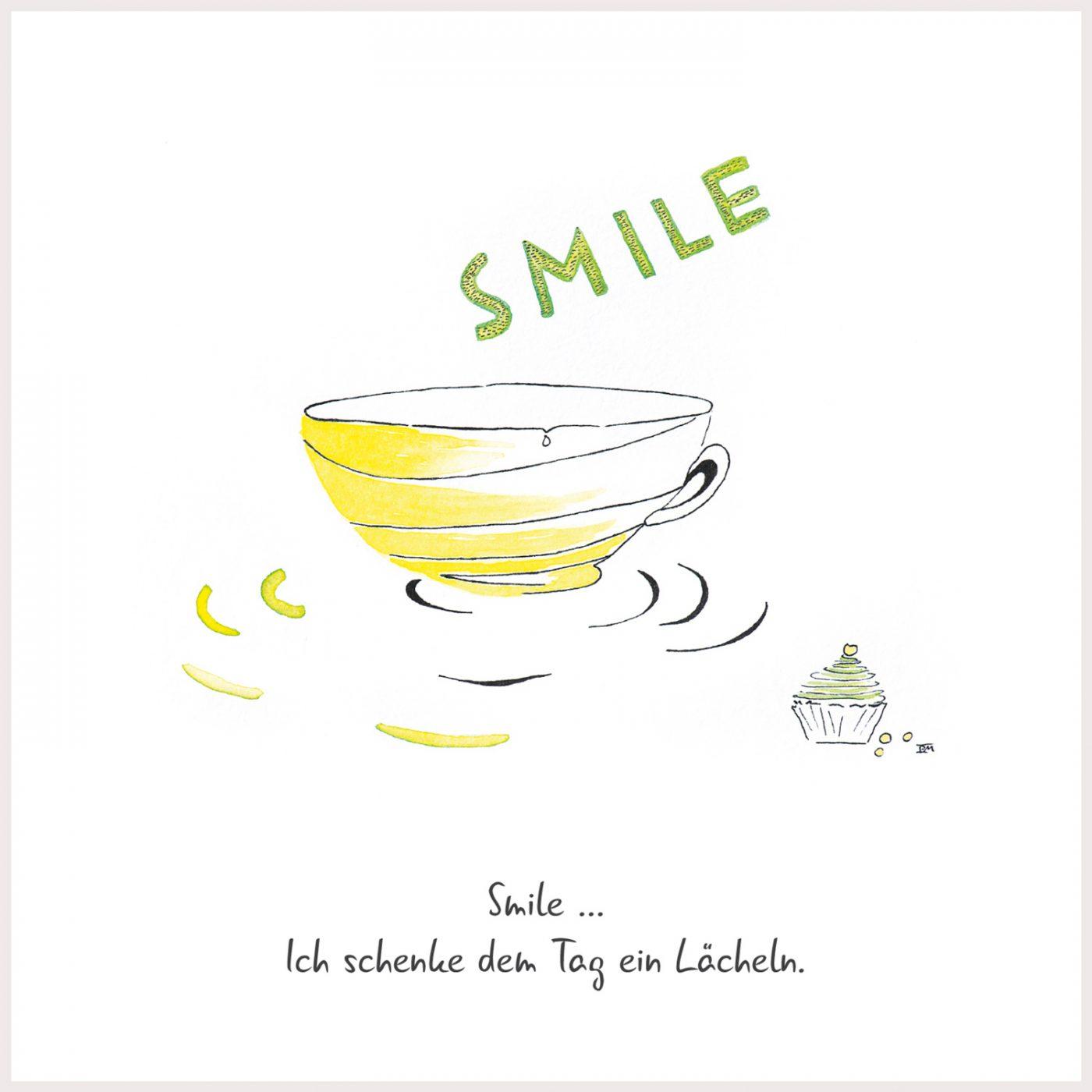 Billett SMILE